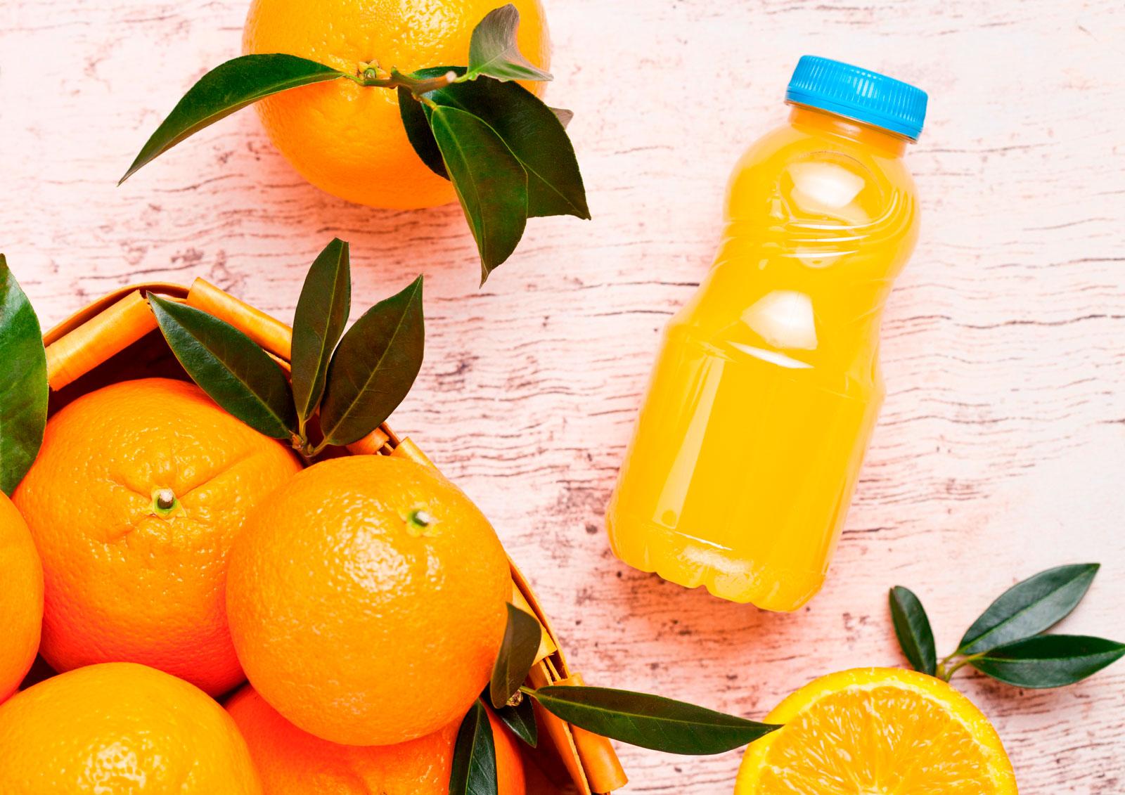 Estudo de quatro anos conclui que beber suco de laranja 100% não está relacionado ao excesso de ganho de peso em crianças e adolescentes